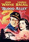 Krvavá cesta (1955)