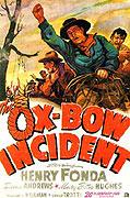 Jízda do Ox-Bow (1943)