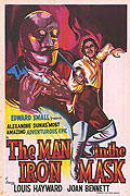 Man in the Iron Mask, The (1939)