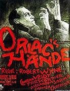 Orlakovy ruce (1924)