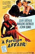 Zahraniční aféra (1948)