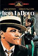 Sladká Irma (1963)