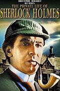 Soukromý život Sherlocka Holmese (1970)