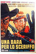 Bara per lo sceriffo, Una (1965)
