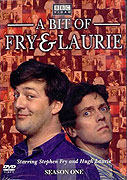 Bit of Fry and Laurie, A (1986)