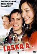 Láska a . (2003)