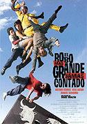 Největší loupež všech dob (2002)