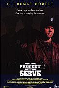 Policajtská čest (1992)
