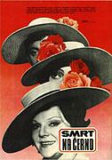 Smrt na černo (1976)