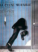 Muž, který prochází zdí (1951)