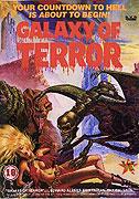 Galaxie teroru (1981)