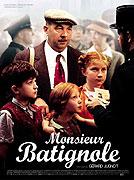 Pan Batignole (2002)
