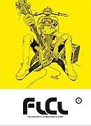 FLCL (2000)