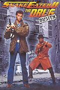 Pojídač hadů 2: Msta (1991)