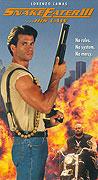 Pojídač hadů 3: Jeho zákon (1992)
