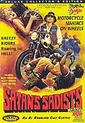 Satan's Sadists (1969)