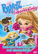 Bratz 3: Superhrdinky (2007)