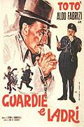 Strážníci a zloději (1951)