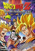 Dragon Ball Z: Kyokugen battle!! San daichō saiyajin (1992)