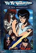 Yū yū hakusho (1992)