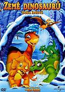 Země dinosaurů 8: Doba ledová (2001)