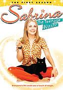 Sabrina - mladá čarodějnice (1996)