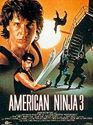 Americký ninja 3 (1989)