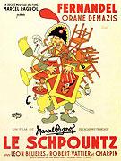 Schpountz, Le (1938)