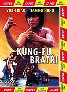 Kung-fu bratři (1979)