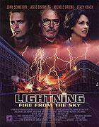 Oheň z nebe (2001)