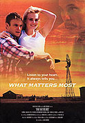Na čem nejvíc záleží (2001)