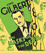 Masks of the Devil, The (1928)