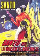 """El Santo proti marťanské invazi<span class=""""name-source"""">(festivalový název)</span> (1966)"""