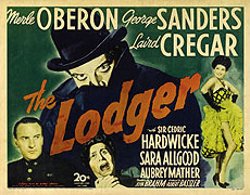 Lodger, The (1944)