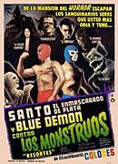 "El Santo a Blue Demon proti příšerám<span class=""name-source"">(festivalový název)</span> (1969)"
