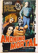 """El Santo bojuje proti vražedným anonymům<span class=""""name-source"""">(festivalový název)</span> (1975)"""