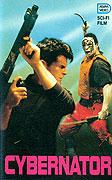 Cybernator (1991)