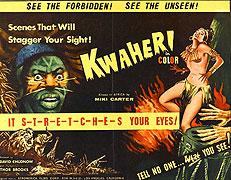 Kwaheri: Vanishing Africa (1964)