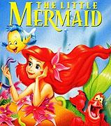Malá mořská víla (1992)