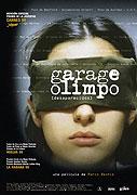 "Garage Olimpo<span class=""name-source"">(festivalový název)</span> (1999)"