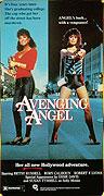 Anděl se mstí (1985)