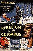 Rebelión de los colgados, La (1954)