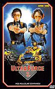 Ultra Force 3: Pod policejní ochranou (1990)