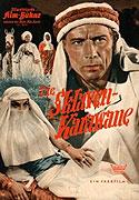Karavana otroků (1958)