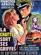 Chatte sort ses griffes, La (1960)