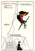 Španělky v Paříži (1971)