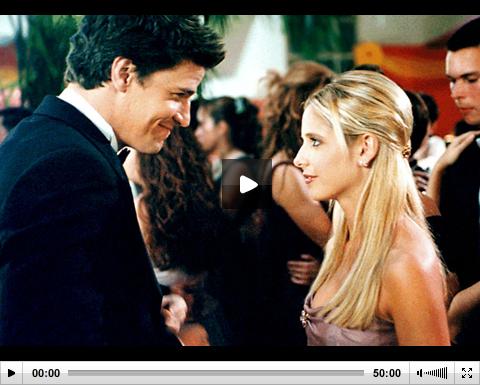 Buffy, přemožitelka upírů - 04x16 - Kdo jsi?