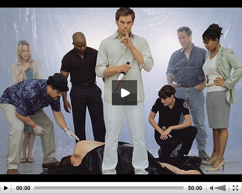 Dexter - 04x01 - Život jako ve snu