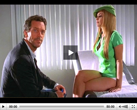 Dr. House - 05x22 - House Divided