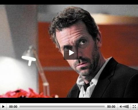 Dr. House - Euforie: První část - 02x20